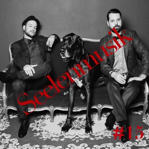 Seelenmusik #15 - Animal Trainer