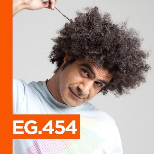 EG.454 Alex Arnout