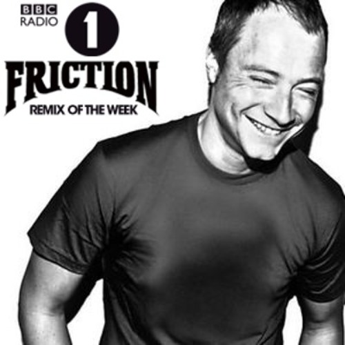 Lenzman - Empty Promise (Jubei RMX) Remix of the week on Frictions BBC Radio 1 show