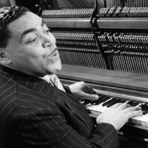 Fats Waller - Spring Cleaning - Electroswing Remix