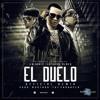 EL DUELO REMIX- J ALVAREZ FT PLAN B- DJ JHONY RMX - DSM Portada del disco