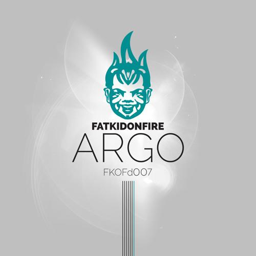 Argo - Asylum (RUFUS! remix) [FKOF Free Download]
