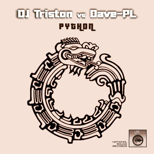 DJ Triston vs Dave-PL - Python (Extended Club Mix)