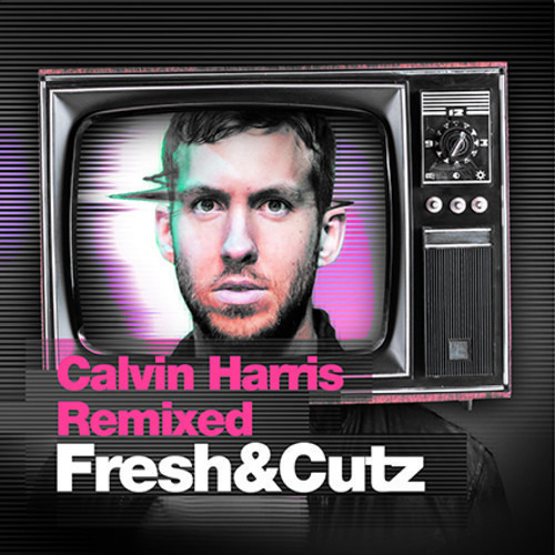 Calvin Harris Remixed