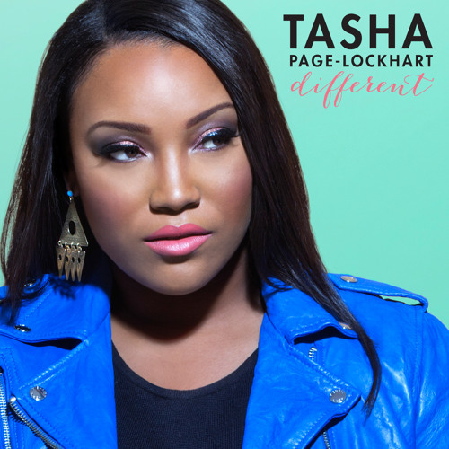 Tasha Page-Lockhart - Different brought to you by Fo Yo Soul Recordings/RCA