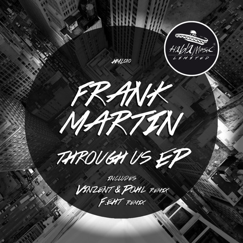 Frank Martin - Sleepless touch (F.eth mix)