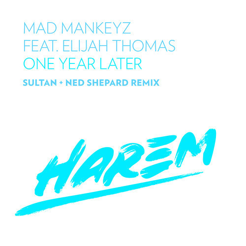 Mad Mankeyz - One Year Later (Sultan & Ned Shepard Remix)