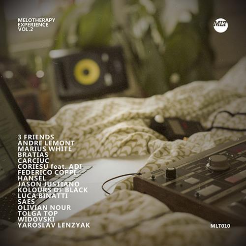 Hansel - Imdubutabil (Original Mix)