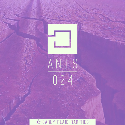 ANTS Podcast #024: Early Plaid Rarities