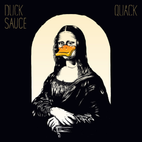 Duck Sauce - Chariots Of The Gods (feat. Rockets)