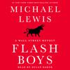 FLASH BOYS Audiobook Excerpt