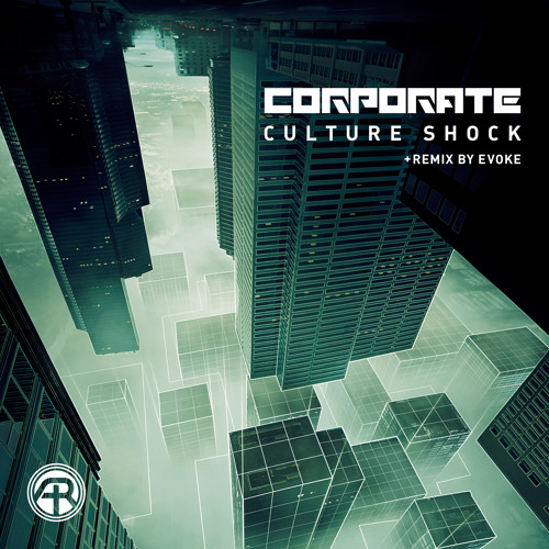 Corporate - Forward (Evoke Remix) [Out Now!]