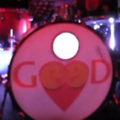 Good Love - Live at WVUA-FM 90.7 (full broadcast edit - Studio A)