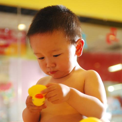 Detoxing Kids Toys