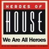 TONY PRICE - Re- Visited - PART 2 - Promo - HEROES OF HOUSE - 5 th April -Promo Mix