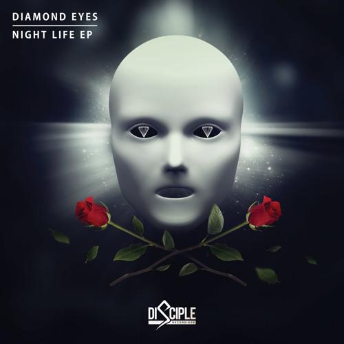 Diamond Eyes - Night Life