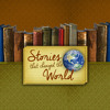 Stories That Changed The World 04 - Parable Of The Hidden Treasure And Pearl - Chuck Jostad