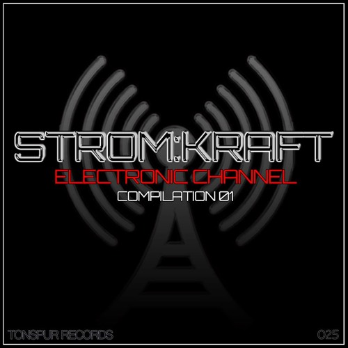 Groove Guardian - Freedom - StromKraft Compilation 01 / Tonspur Records - Preview