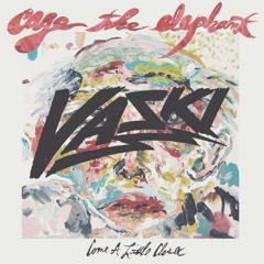 Come A Little Closer (Vaski Remix)