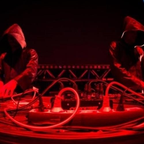 Gaia Mega-Mix - Mixed by Kieran Nock