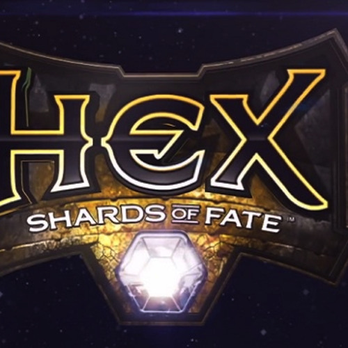 Hex: Shards of Fate Original Score (preview)