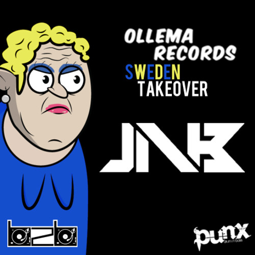JNB - Ollema Records Sweden Takeover