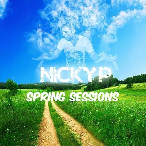 Spring Sessions Vol 1