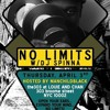 Live At No Limits w/Dj Spinna R.I.P. Frankie Knuckles! 4.3.14 Part 1