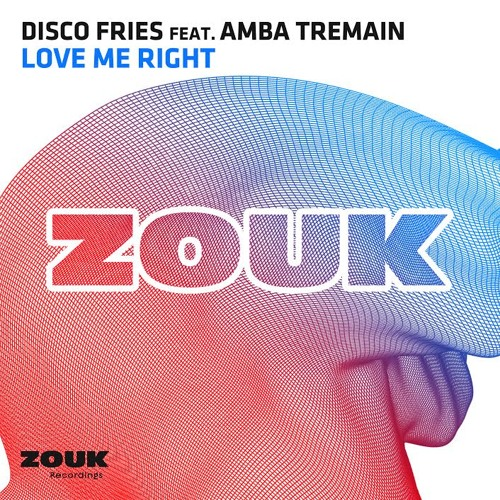 Love Me Right by The Disco Fries ft. Amba Tremain