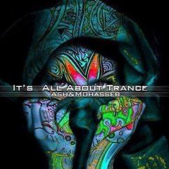 Ash & Mohasseb - It'sAllAboutTrance (IAAT APRIL14)