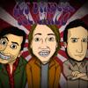 Los Diablos Del Circo - Su 1er álbum de estudio.