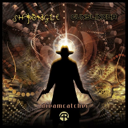 Shpongle & Gunslinger - Dreamcatcher