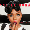 Janelle Monae - What Is Love (Jordan Postrel Remix) [Thissongissick.com Exclusive 48 Hour Download]