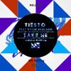 Tiesto Vs. Sebastian Ingrosso & Tommy Trash - Take Me x Reload (BoB Bootleg)[Free Download in Buy]