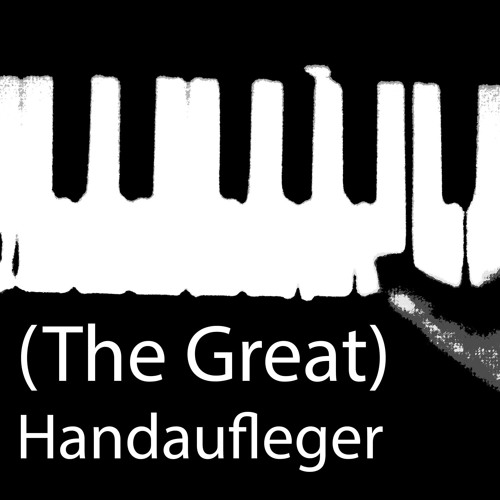 Jörg Graßdorf - (The Great) Handaufleger (Teil 1) - SC Preview