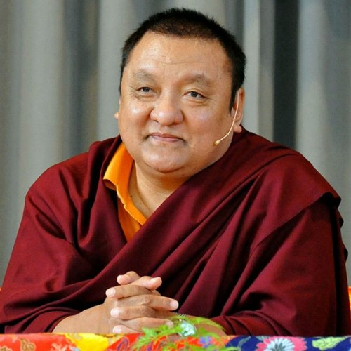Non-Sectarian Buddhist Practices with guest Shamar Rinpoche on Empowered Living Radio