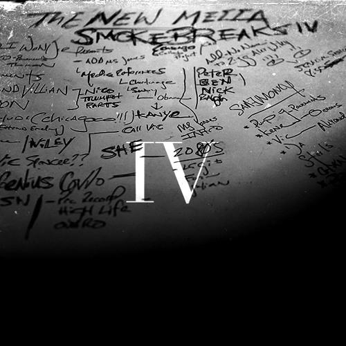 Stevie || theMIND & Alex Wiley