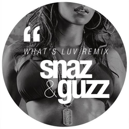 Fat Joe ft. Ashanti - What's Luv (Snaz & Guzz Rmx) [FREE DOWNLOAD]