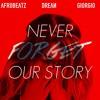 Afrobeatz & Drean ft. Giorgio - Never Forget Our Story (Original Mix)