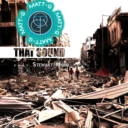 That Sound (Feat. Stewart Mann)