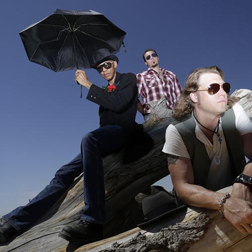 Grinder Blues Pre-release Album Sampler