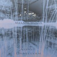 Ashot Danielyan - Outro (from the new album 'Melancholia')