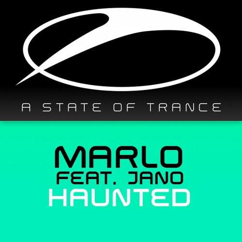 MaRLo ft Jano - Haunted [Radio Edit]