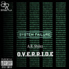 A.R. Stylez- O.V.E.R.R.I.D.E (We Made It Freestyle)