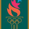 1996 Summer Olympics - The Run Through Time