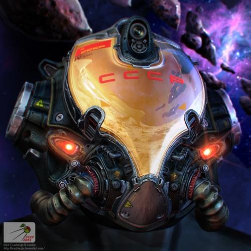 Sci-Fi, Space, Fantastic, Post apocalyptic music.