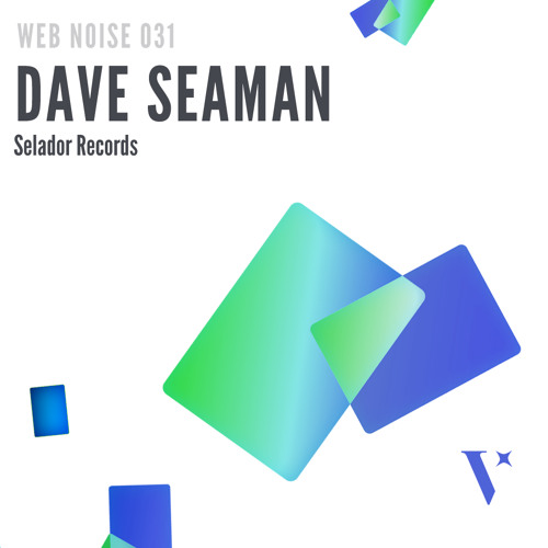 Dave Seaman Exclusive April 2014 DJ Mix on Voorhaft Web Noise