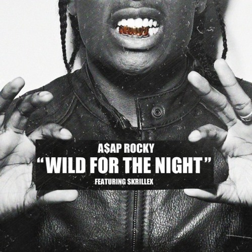 Wild For The Night Ft Dj Diamond ( Comment For Full Song ! )