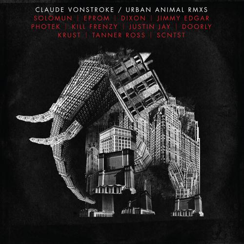 Claude VonStroke - Urban Animal (Dixon Dub Mix)[PREVIEW]