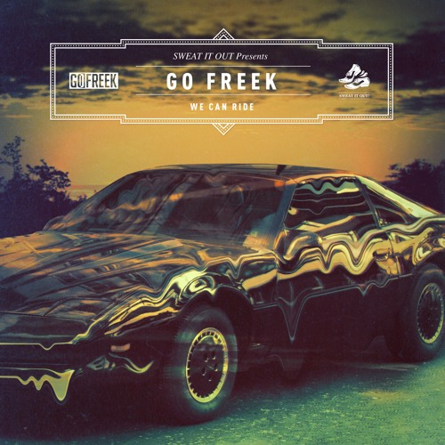 "Go Freek - ""We Can Ride"" (Teaser)"